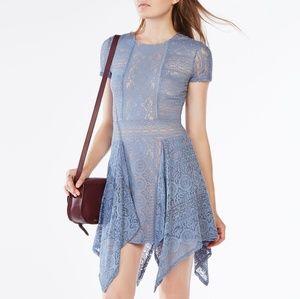 BCB MaxAzaria Aileen blue dress size (S)